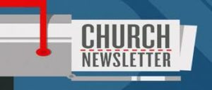 churchnewsletter